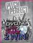 Win de DVD of BD van Pitch Perfect met de Like & Share aktie van DVD.nl op Facebook!