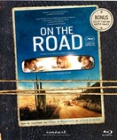 On the Road cover
