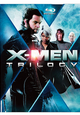 Prijsvraag X-Men Trilogy Blu-ray Disc boxset