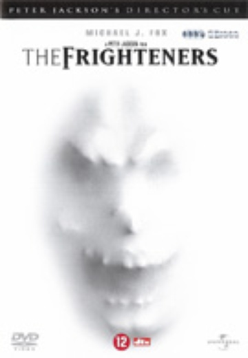 Frighteners, The (DC) cover