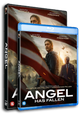 Gerard Butler kruipt weer in de huid van Mike Banning in ANGEL HAS FALLEN op DVD en Blu-ray