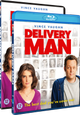 Prijsvraag: win de DVD of Blu ray van Delivery Man
