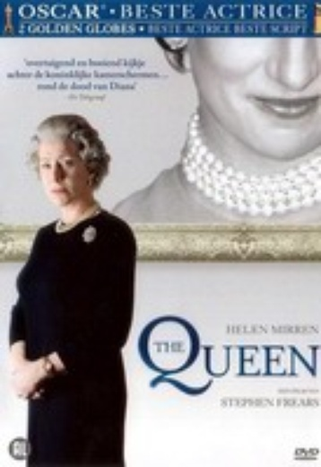 Queen, The cover