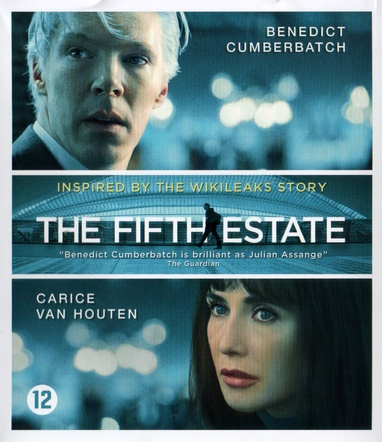 Fifth Estate, the cover