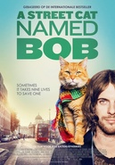 Street Cat Named Bob, A cover