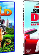 Disney DVD releases in september