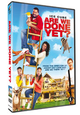Sony Pictures:  Are We Done Yet? op DVD en Blu-ray Disc