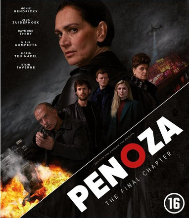 Penoza - The Final Chapter cover