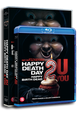 Jessica Rothe keert terug in Happy Death Day 2U - 19 juni op DVD en Blu-ray Disc