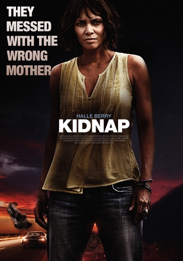 Kidnap cover