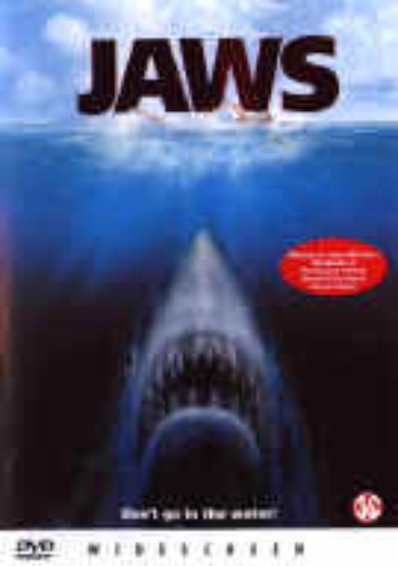 Jaws cover