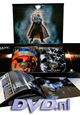RCV: Blade Trilogie in Limited Special Edition Box