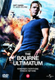 Universal Pictures: The Bourne Ultimatum en The Ultimate Bourne Collection