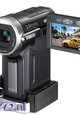 Sony:  Nieuwe camcorders met multichannel audio