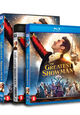 De geboorte van de showbusiness in THE GREATEST SHOWMAN - vanaf 2 mei op DVD, BD & UHD