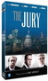De TV-serie The Jury is vanaf 7 augustus te koop op DVD