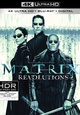 Matrix Revolutions, The