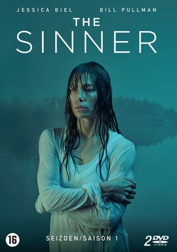 Sinner, The - Seizoen 1 cover