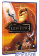 Disney: The Lion King al 1 miljoen exemplaren ingekocht