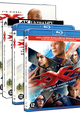 xXx The Return of Xander Cage vanaf 31 mei op DVD, (3D) Blu-ray en UHD