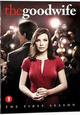The Good Wife - The First Season is vanaf 30 maart verkrijgbaar als 6 DVD-box