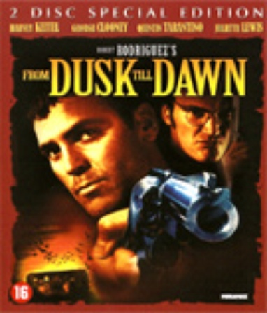 From Dusk Till Dawn cover