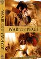 TV Serie War and Peace - 3 februari 2009 op  2 Disc Blu-ray en Limited 4 Disc DVD Box