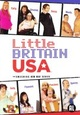 Little Britain USA - Serie 1