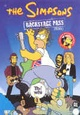 Simpsons, The: Backstage Pass