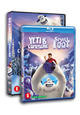 Get Yeti for fun - de animatiefilm SMALLFOOT nu te koop op DVD en Blu-ray