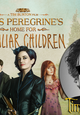 Een gesprek met Tim Burton over Miss Peregrine's Home for Peculiar Children