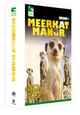 Meerkat Manor, Predator's Prey en The State of the Great Ape van Animal Planet op DVD
