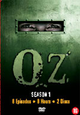 Paramount: TV serie OZ op DVD