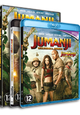 Jumanji: Welcome to the Jungle is vanaf 2 mei verkrijgbaar op DVD, Blu-ray en 4K-UHD