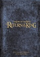 Lord of the Rings, The: The Return of the King (4 disc)