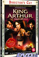 Buena Vista: King Arthur (Director's Cut) 2 december op DVD