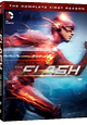 DC Comics serie THE FLASH is vanaf 13 april te koop op DVD en Blu-ray