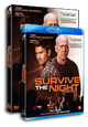 Bruce Willis als gepensioneerde sheriff in de actiefilm SURVIVE THE NIGHT - 6 augustus op DVD en BD
