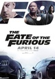 Fate of the Furious, The / Fast & Furious 8