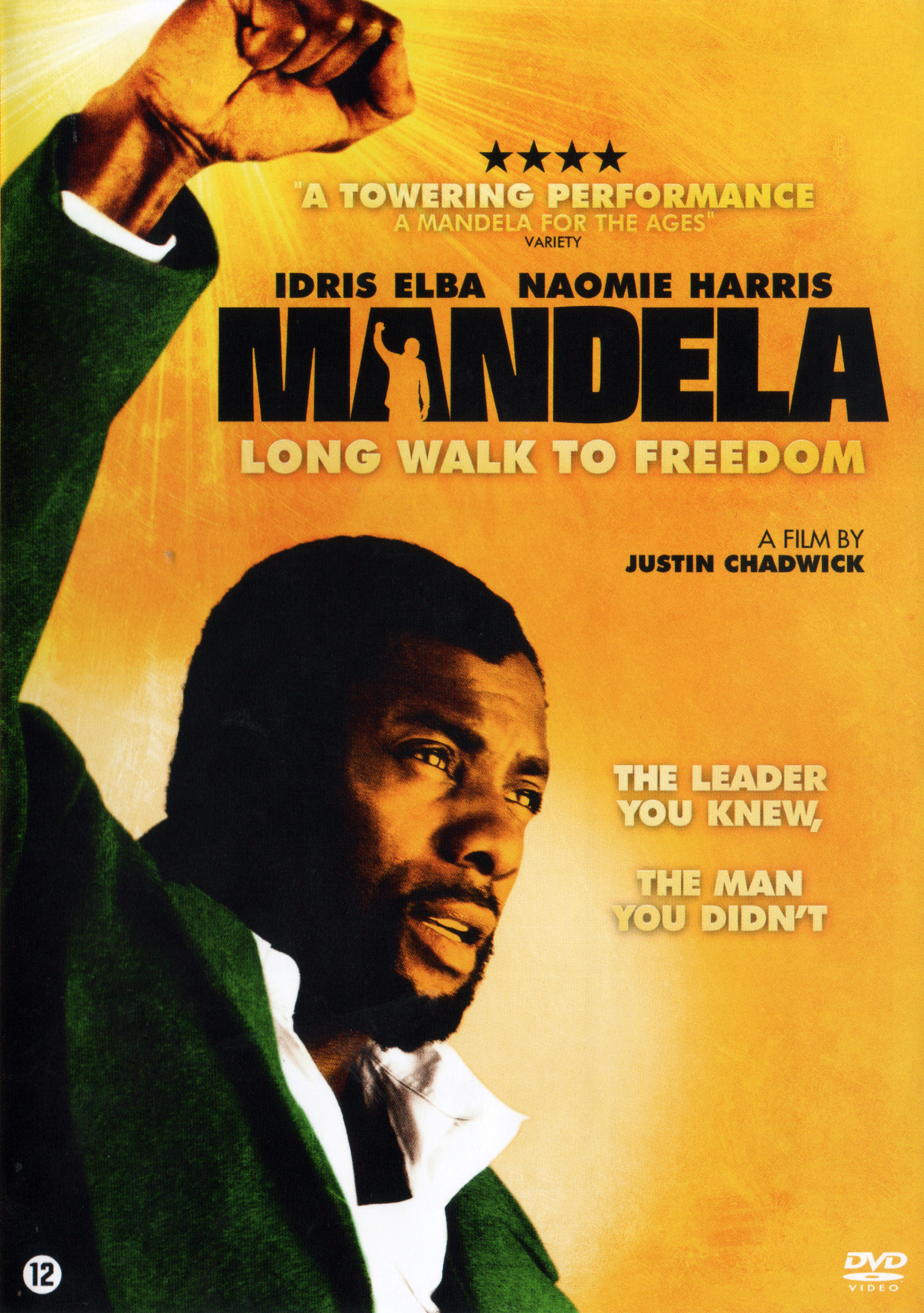 Mandela: Long Walk to Freedom – review
