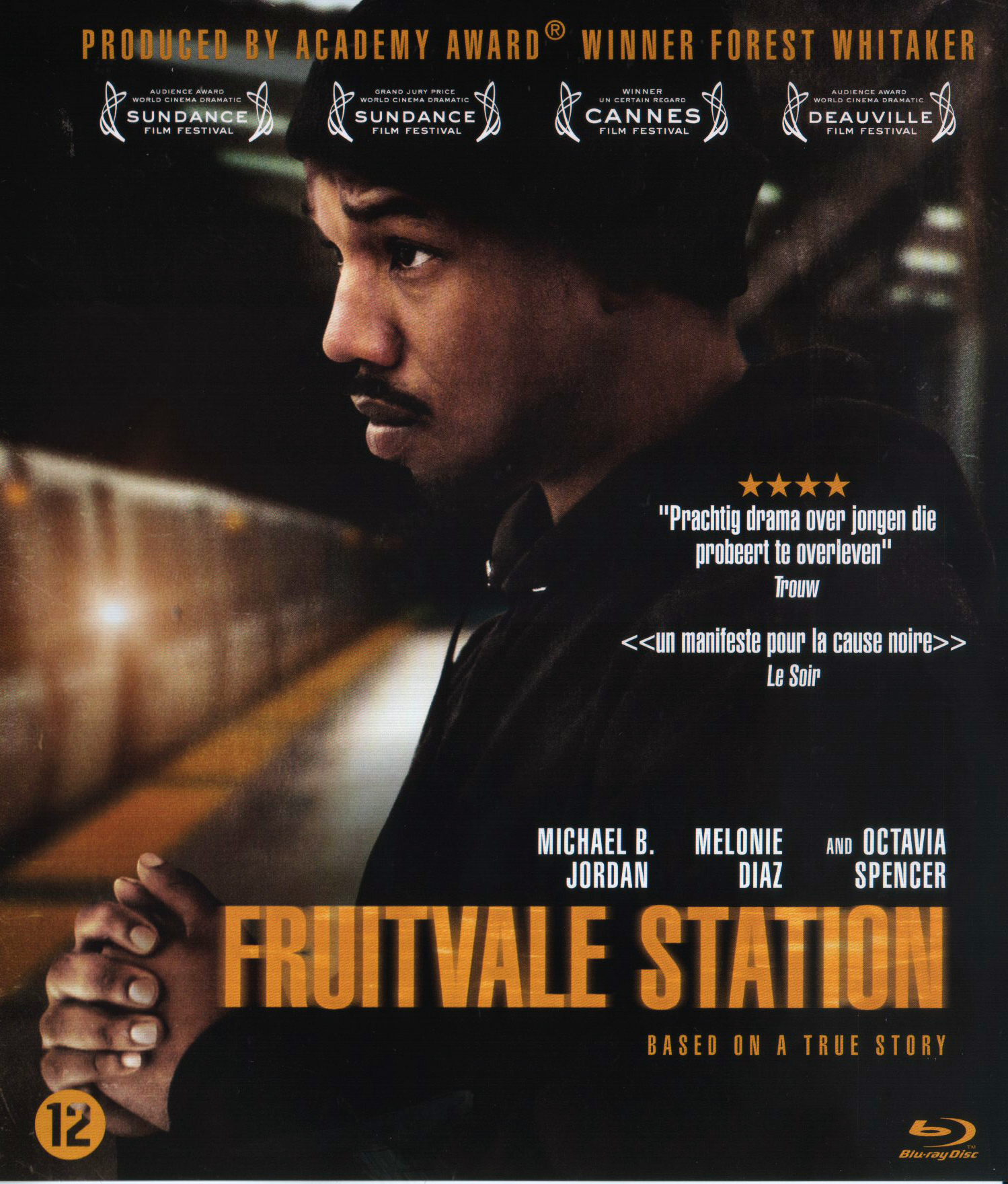 Movie You're Watching Tonight - Page 595 - Movie Forums Fruitvale Station Poster