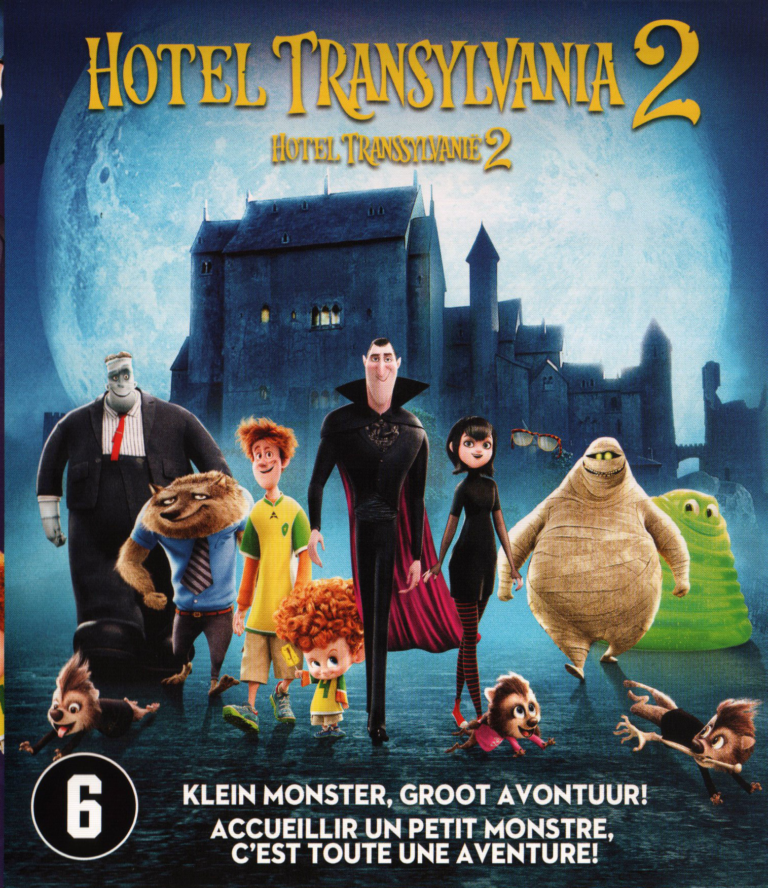 Hotel Transylvania Nederlands Gesproken Download Adobe Photoshop