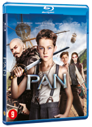 Pan Blu ray Hoes