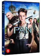 Pan DVD Hoes