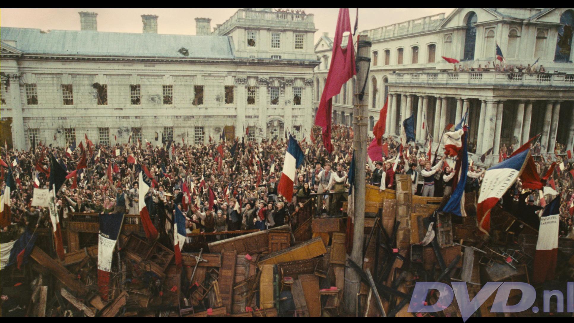 Misérables Les Blu Ray Recensie Allesoverfilmnl