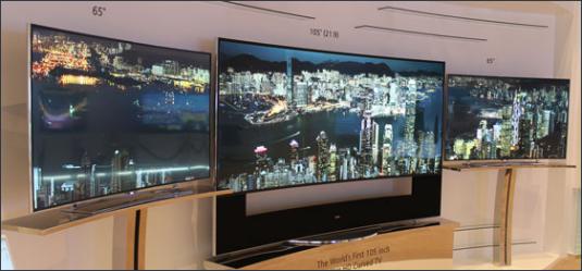achtergronden Welke televisie is de beste keuze
