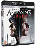 Assassin's Creed UHD