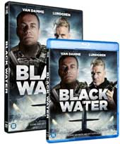 Black Water DVD & Blu-ray