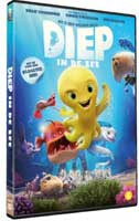 Diep in de Zee DVD
