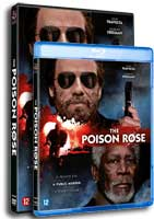 The Poison Rose DVD & Blu-ray